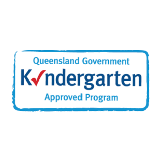 QLD Kindy Approved Logo