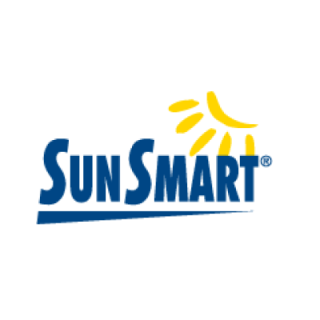 Sun Smart Approved Logo